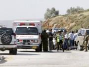 """قوات الاحتلال تغلق شارع """"رام الله - نابلس"""" لتأمين ماراثون مستوطنين"""