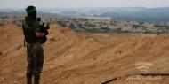 """""""حماس"""" تسرق عشرات آلاف الدونمات في غزة"""
