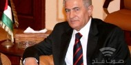 عباس زكي يرد على تصريحات اشتيه حول ترشيح عباس للرئاسة