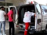 وفاة مواطن متأثراً بإصابته جرّاء حادث سير ذاتي بنابلس