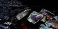 تفاصيل جديدة وصادمة حول حريق رفح الذي أزهق روح طفلتين