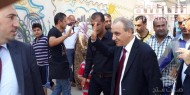 فرج  إلى القاهرة لاجراء  مشاورات مع مصر لاحتواء أزمة التفجيرات