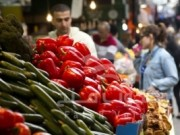 أسعــار الدجاج والخضروات في أسواق غزة