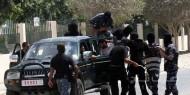 أمن حماس يشن حملة اعتقالات في صفوف عناصر فتح شمال غزة