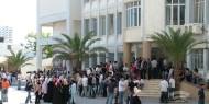 جامعتا الأزهر وغزة تتنكران للاتفاقيات وتمنعان الطلبة المقسطين من دخول الامتحانات