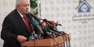 أبو شهلا: أنباء سعيدة تتعلق بالوضع الداخلي الفلسطيني ستصدر مع شهر رمضان المبارك