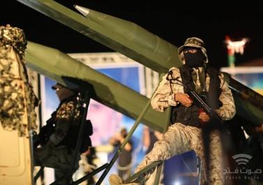 الجهاد: المقاومة أبلغت مصر أنها سترد بالمثل على أي هجمات إسرائيلية قادمة