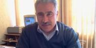 حسام خضر: اعتقالي وصمة عار على جبين عباس وعصابة الأربعة القذرة