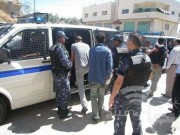 الشرطة تفض 3 اعراس وتعتقل مطرب في جنين