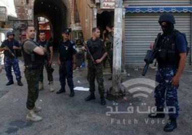 """رام الله: أمن السلطة يعتقل نقيب الأطباء """"شوقي صبحة"""" واثنين من مجلس النقابة"""