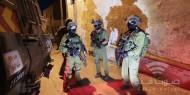 قوات الاحتلال تشن حملة اعتقالات في الضفة الغربية والقدس