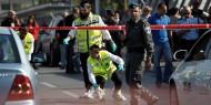 فيديو: وفاة عاملين وإصابة 6 آخرين جراء دهس حافلة لعشرات العمال جنوب بيت لحم