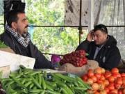 """أسعار الخـــــضروات والفواكه في أسواق غزة """"الجمعة"""""""
