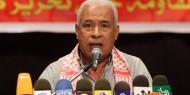 الغول يوضح حقيقة تصريحات نسبت اليه تتعلق بالمصالحة الفلسطينية