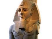 مصر تقاضي بريطانيا بعد بيع تمثال رأس توت عنخ آمون