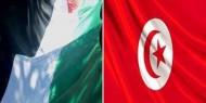 يوم غضب في تونس نصرة للمسجد الأقصى المبارك