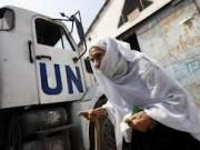 الأونروا تكشف موقفها من دفع فواتير الكهرباء عن مخيمات الفلسطينيين