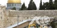ادعيس: مئة الف دولار لصيانة وترميم المسجد الاقصى