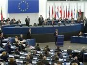 لجنة العلاقات مع فلسطين بالبرلمان الأوروبي تدين إعلان ترامب عن شرعية المستوطنات
