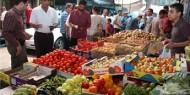 أسعار الخضروات والدجـاج في أسـواق قـطاع غـزة