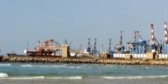 مناورة عسكرية لجيش الاحتلال الإسرائيلي في ميناء أسدود