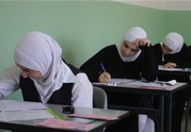 حماس تدعو لتوفير الظروف المناسبة لطلبة الثانوية العامة لاجتياز الإمتحانات