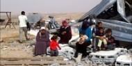 قوات الاحتلال تفكك بركساً وتستولي عليه غرب رام الله