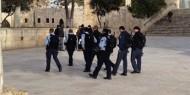 فلسطينيو الخارج: ندعو للزحف إلى المسجد الأقصى وتصعيد الانتفاضة