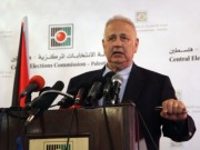 حنا ناصر: الانتخابات المُقبلة ستُجرى بوجود رقابة محلية ودولية