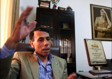 عبد القادر: فتح ستخوض الانتخابات بثلاثة قوائم والبرغوثي لم يقرر بعد الخوض بقائمة رابعة