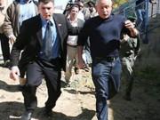 ديختر: الحل الأمثل لحل قضية غزة عملية عسكرية