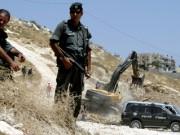 مستوطنون يعتدون على ممتلكات المواطنين في الأغوار