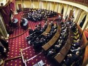 """""""النواب الأميركي"""" يصوت لصالح قرار حل الدولتين وضد مخطط نتنياهو لضم الأغوار"""