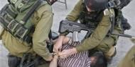 بالاسماء :  حملة اعتقالات ومداهمات واسعة بالضفة