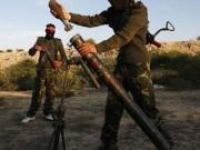 الهاون يثير مخاوف قيادة الجيش الإسرائيلي على حدود غزة